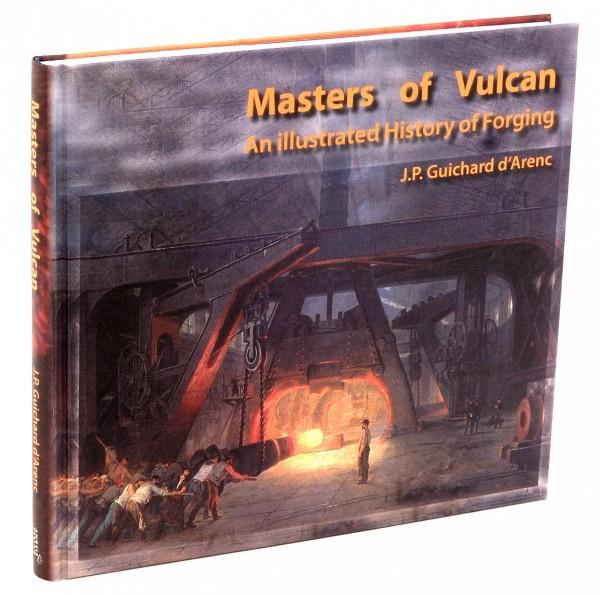 Masters of Vulcan