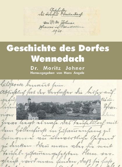 Geschichte des Dorfes Wennedach